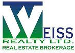 Weiss Realty Logo