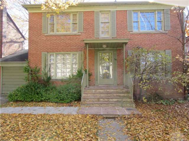 SOLD*1,772,018* 585 St. CLEMENTS ask  $1,618,